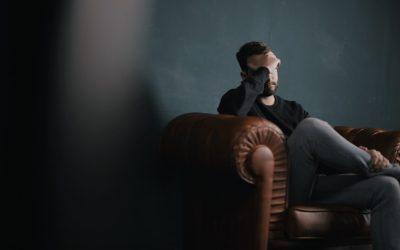 5 Συμβουλές για να αντιμετωπίσετε το άγχος που βιώνετε ως επιχειρηματίες αυτή την περίοδο.